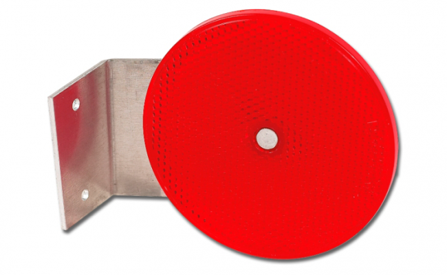 WARNING REFLECTOR P-030.06-1B